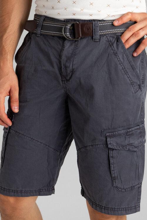 Spodnie Lerros 2939212_269 ciemnoszary