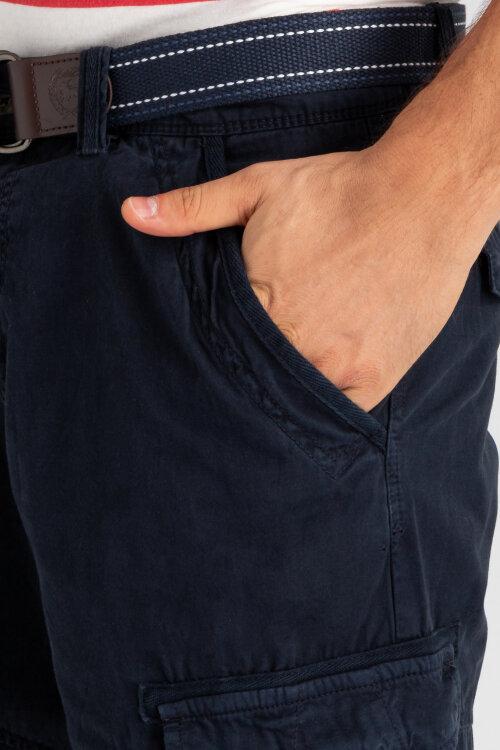 Spodnie Lerros 2939212_485 granatowy