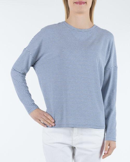 Bluzka Malgrau 2052_MULTIKOLOR niebieski