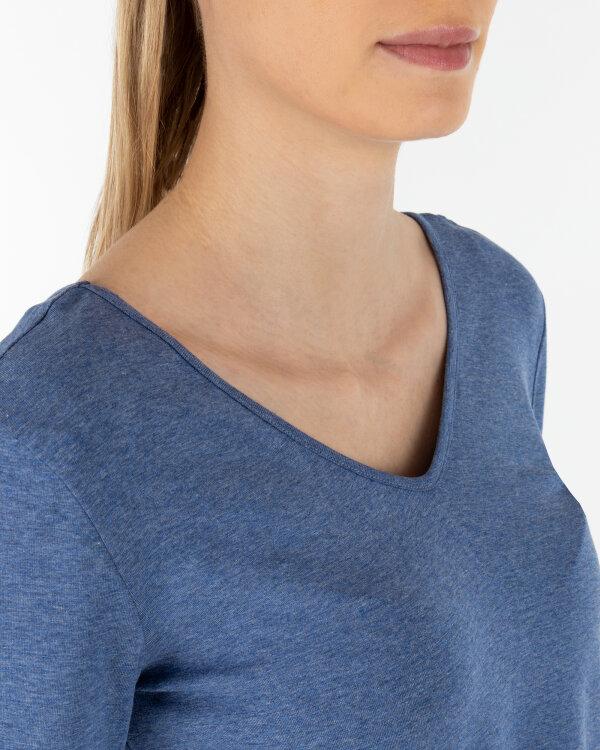 Bluzka Malgrau 2045_NIEBIESKI niebieski