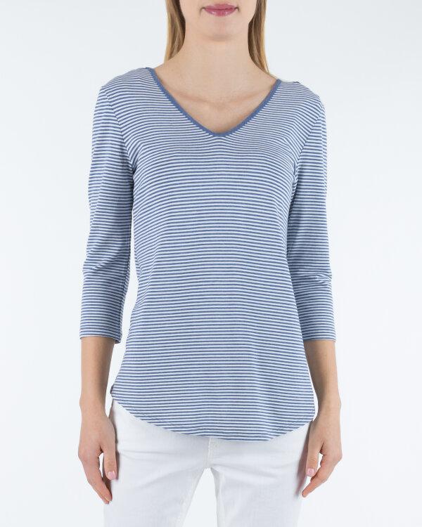 Bluzka Malgrau 2045A_MULTIKOLOR niebieski