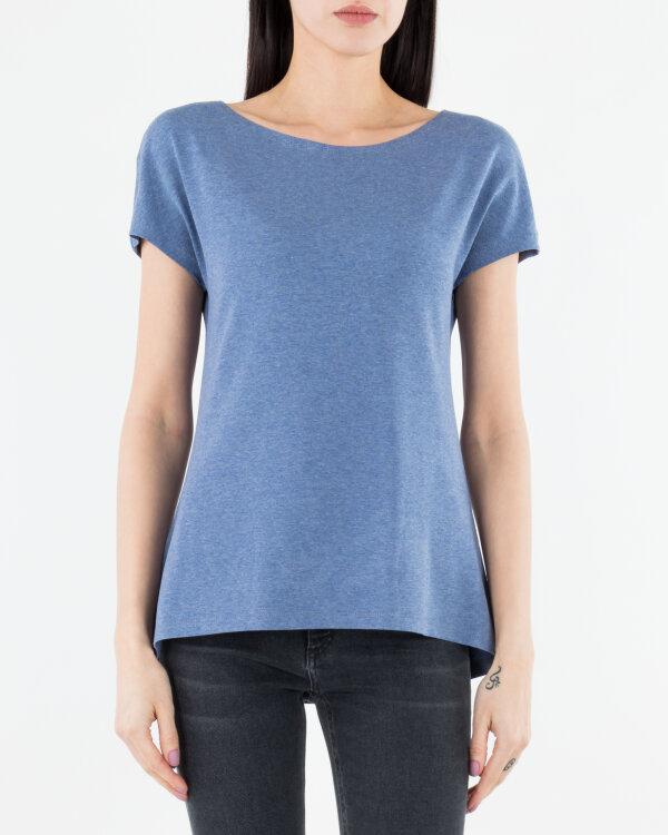 T-Shirt Malgrau 2047_NIEBIESKI niebieski