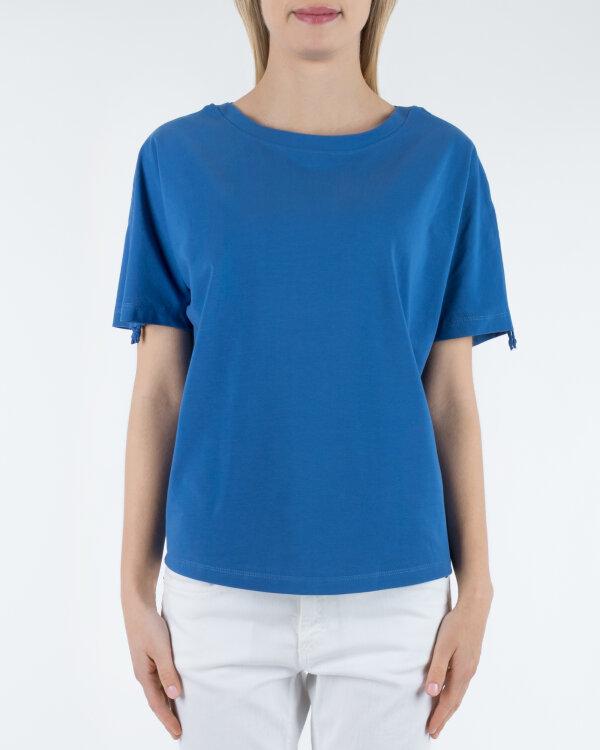 Bluzka Malgrau 2053_NIEBIESKI niebieski