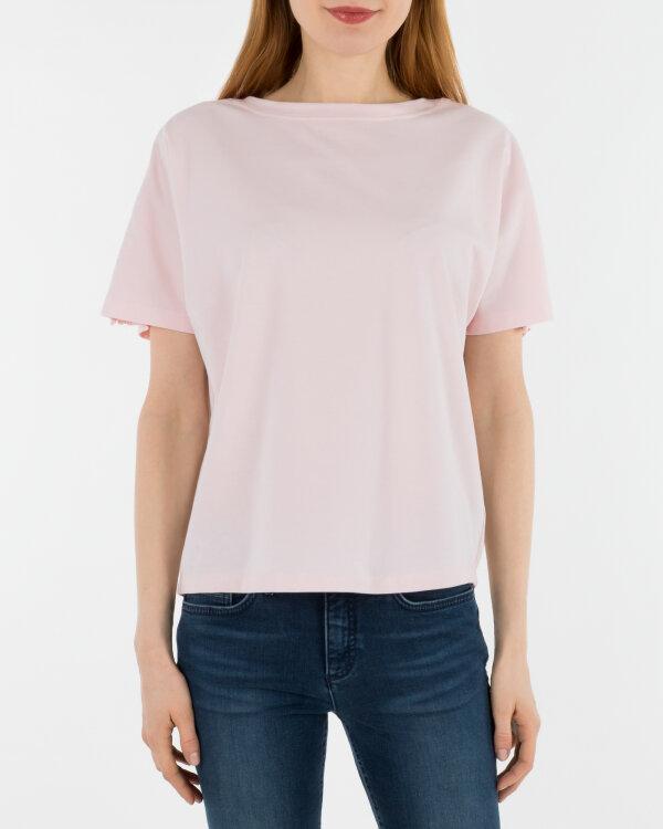 Bluzka Malgrau 2053A_ROZOWY różowy