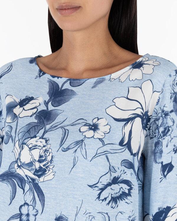 Bluzka Malgrau 2042_NIEBIESKI niebieski
