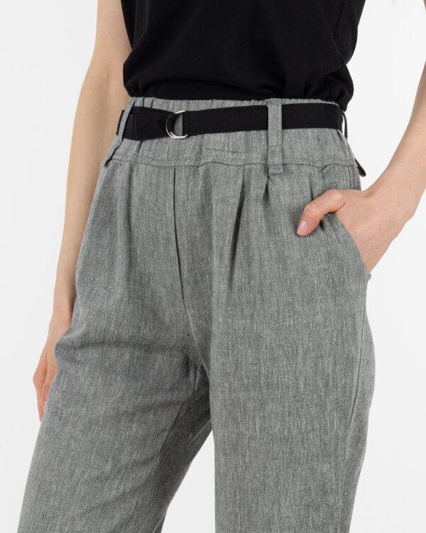 Spodnie Malgrau 2048B_SZARY szary