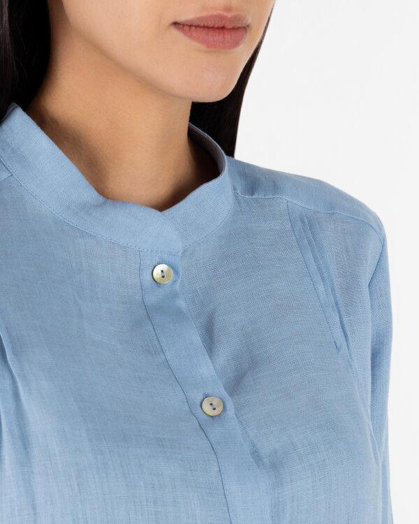 Koszula Malgrau 2031_NIEBIESKI niebieski