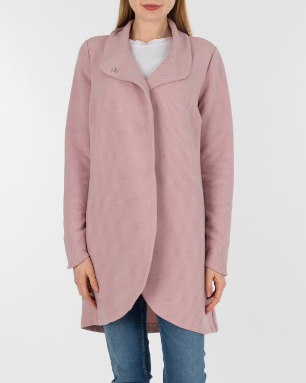 Bluza Malgrau 2035A_PUDROWY ROZ różowy