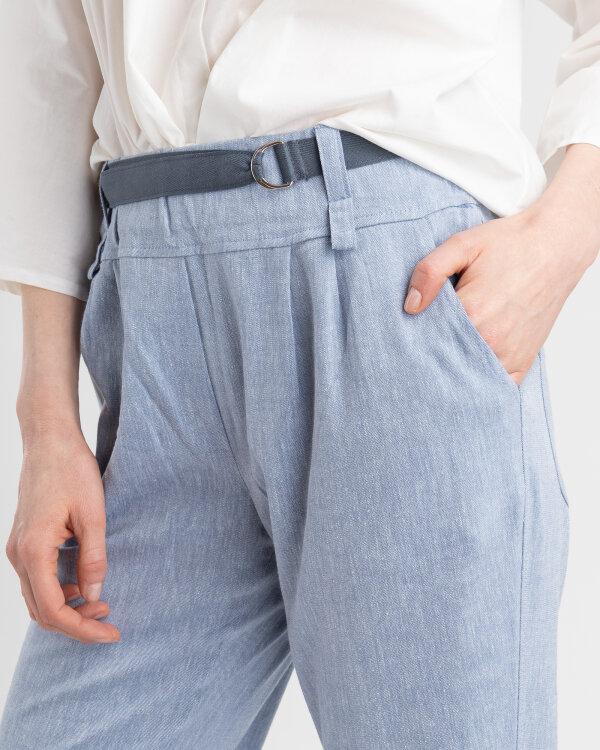 Spodnie Malgrau 2048A_NIEBIESKI niebieski