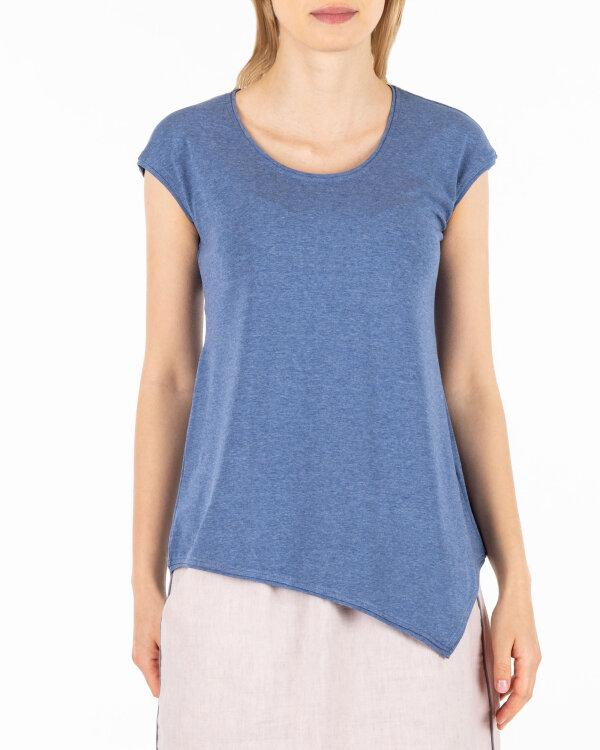 Bluzka Malgrau 2051_NIEBIESKI niebieski