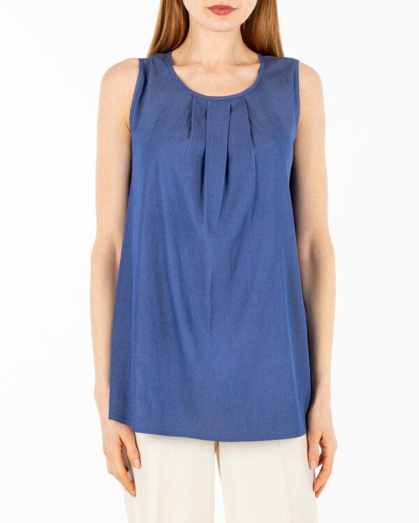 Bluzka Malgrau 2049_NIEBIESKI niebieski
