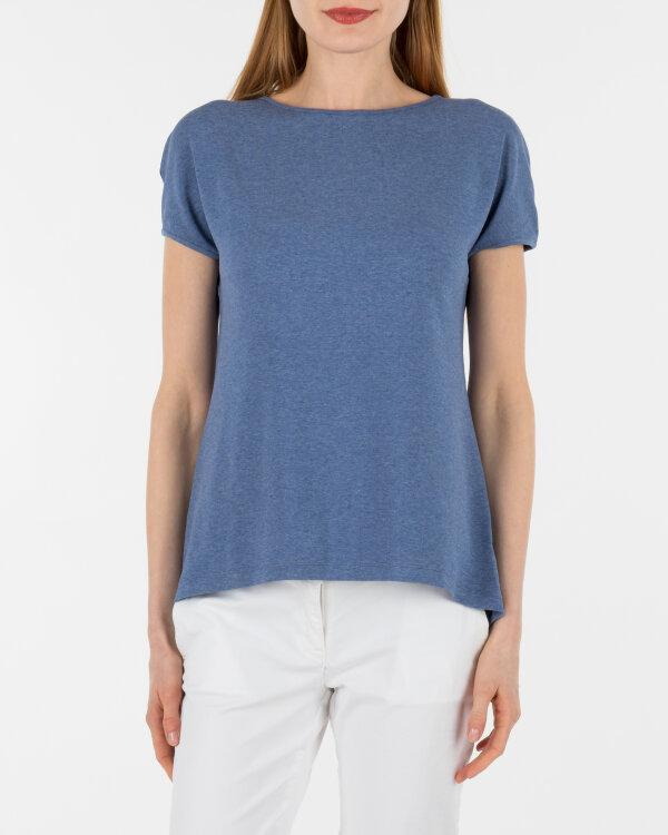 T-Shirt Malgrau 2054_NIEBIESKI niebieski