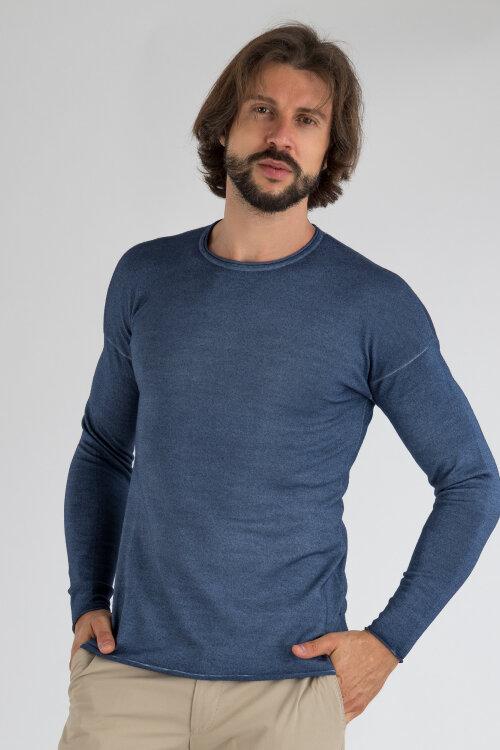 Sweter Matinique 30203382_20203 niebieski