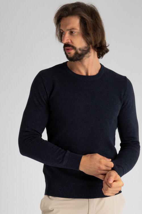 Sweter Matinique 30203394_20210 granatowy