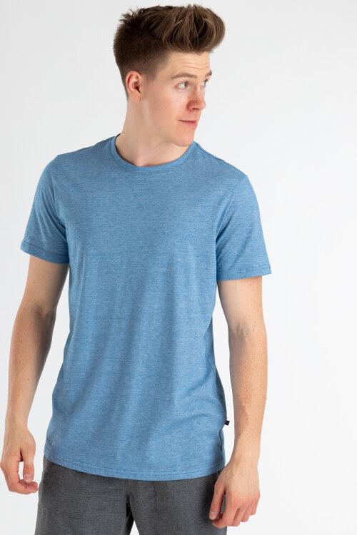 T-Shirt Matinique 30203534_20365 niebieski