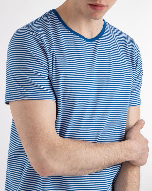 T-Shirt Matinique 30203535_20365 niebieski