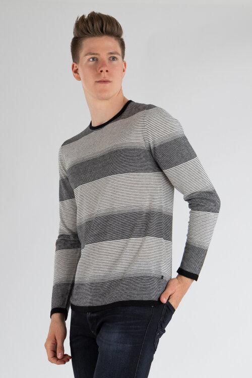 Sweter Matinique 30203378_20050 czarny