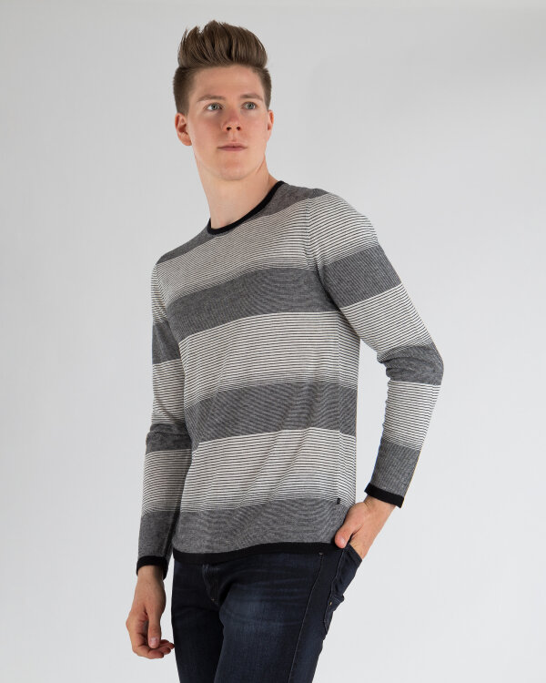 Sweter Matinique 30203378_20050 czarny