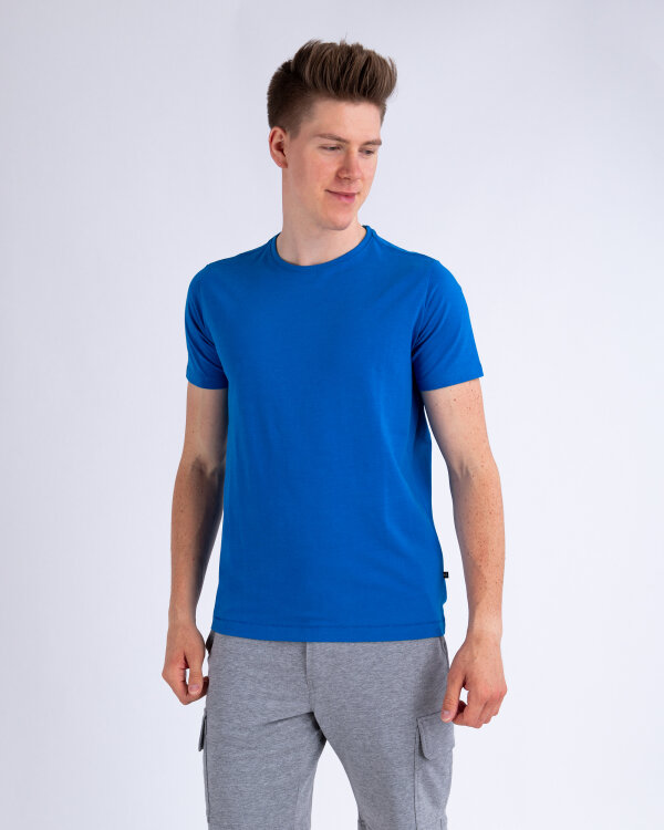 T-Shirt Matinique 30203536_20365 niebieski
