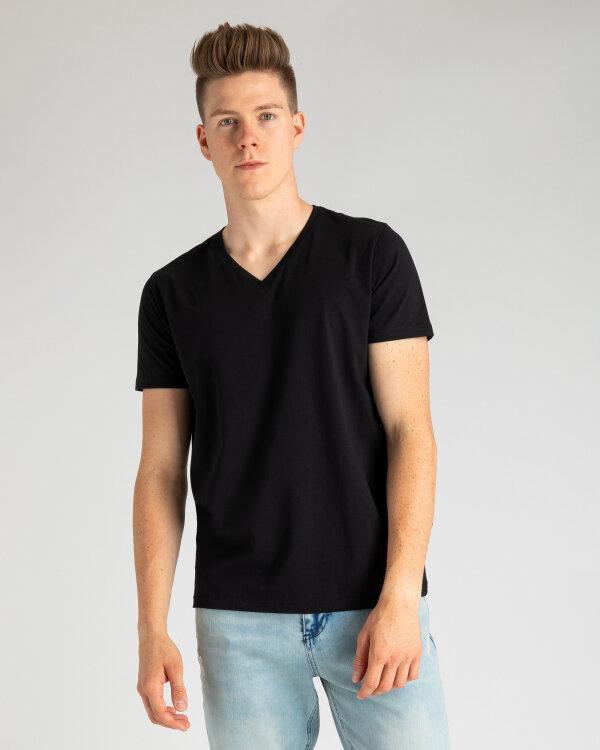 T-Shirt Matinique 30200603_20050 czarny