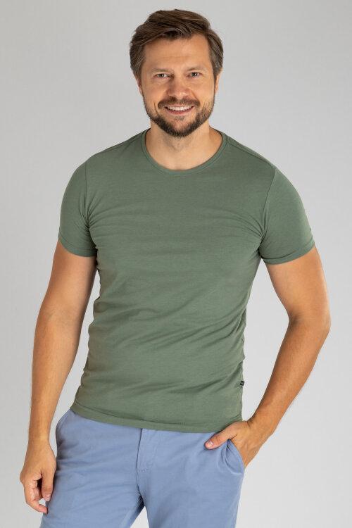 T-Shirt Matinique 30203536_21497 zielony