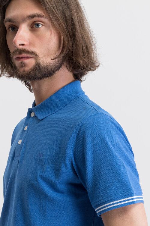 Polo Matinique 30203685_20261 niebieski