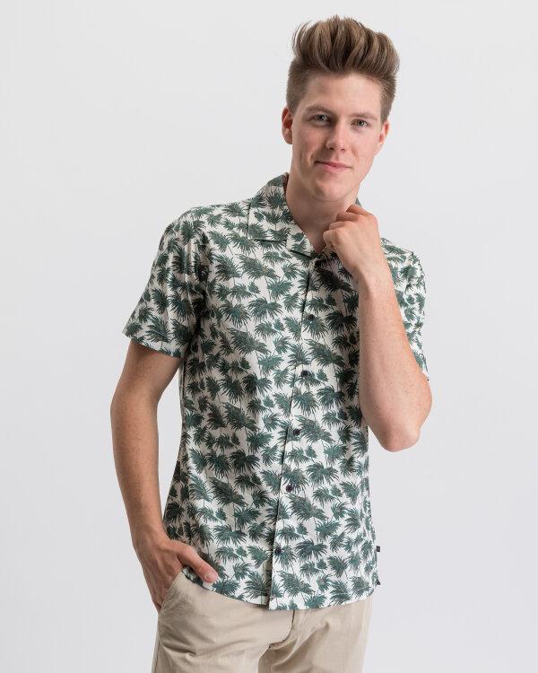 Koszula Matinique 30203688_21497 kremowy