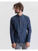 Koszulka Matinique 30203702_28002 niebieski