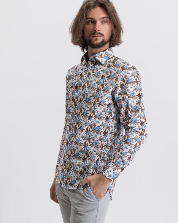 Koszulka Matinique 30203799_20090 wielobarwny