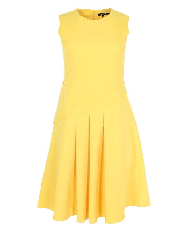 Sukienka Mexx 70576_CREAM GOLD żółty