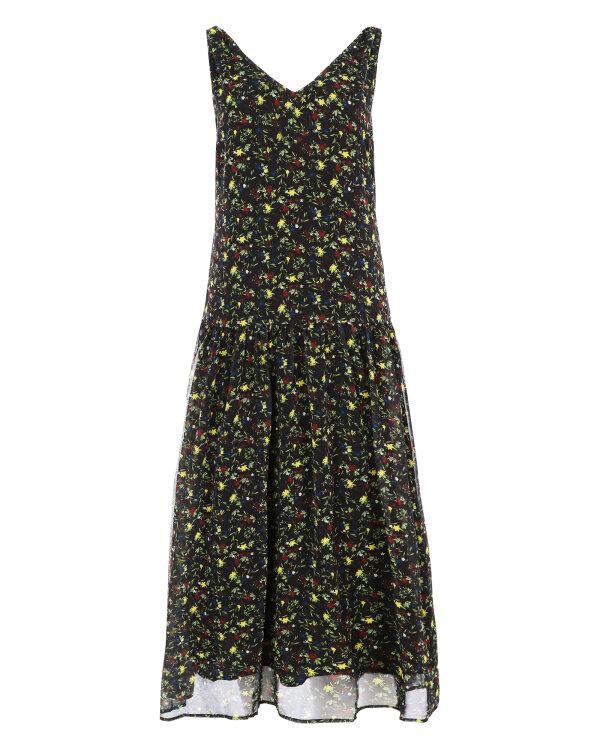 Sukienka Mexx 70579_SAHARIENNE czarny