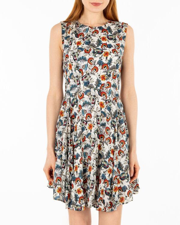 Sukienka Mexx 70580_FLOWERS PRINT beżowy