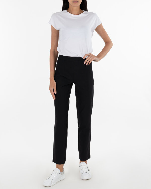 Spodnie Mexx 70953_BLACK czarny