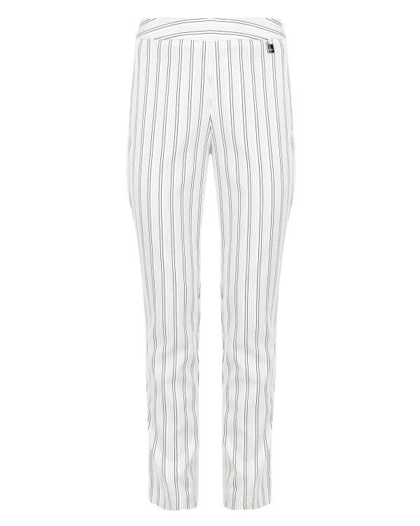 Spodnie Mexx 70972_MARSHMALLO kremowy