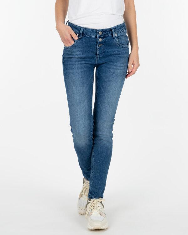 Spodnie Mexx 71205_DENIM MID niebieski