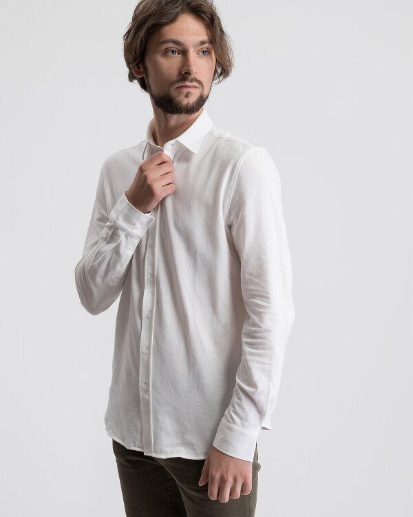 Koszula Mexx 50642_BRIGHT WHITE kremowy