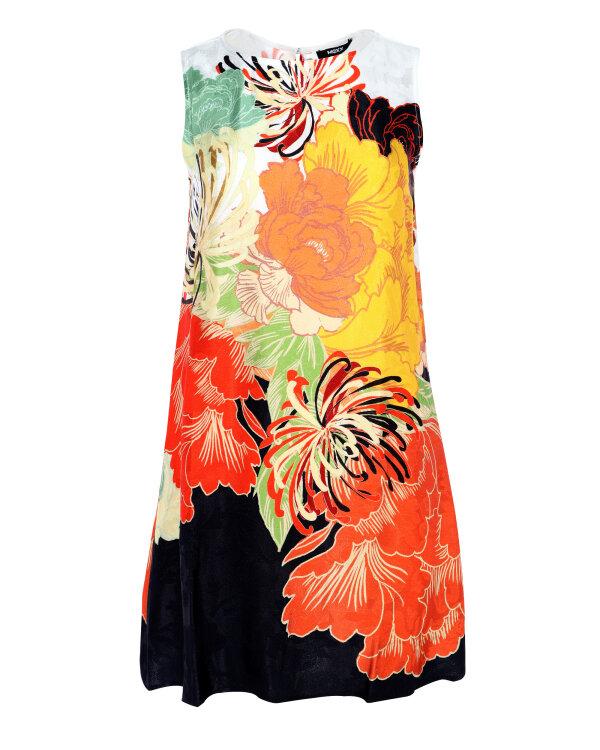 Sukienka Mexx 70578_FLOWERS PRINTED biały