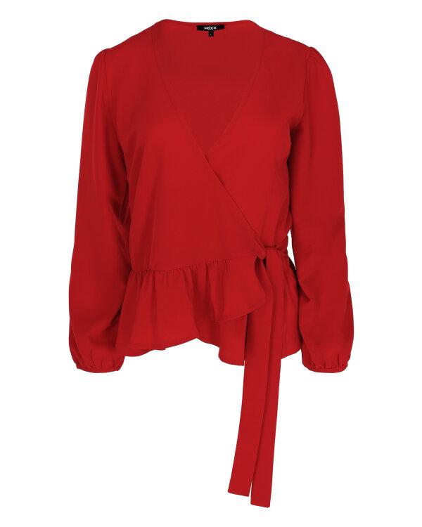 Bluzka Mexx 70667_TANGO RED czerwony