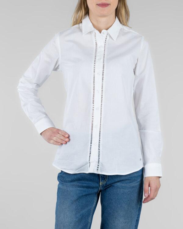 Koszula Mexx 70668_BRIGHT WHITE biały