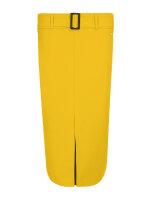 Spódnica Mexx 70763_CREAM GOLD żółty
