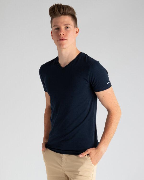 T-Shirt Mexx 10506_SKY CAPTAIR granatowy