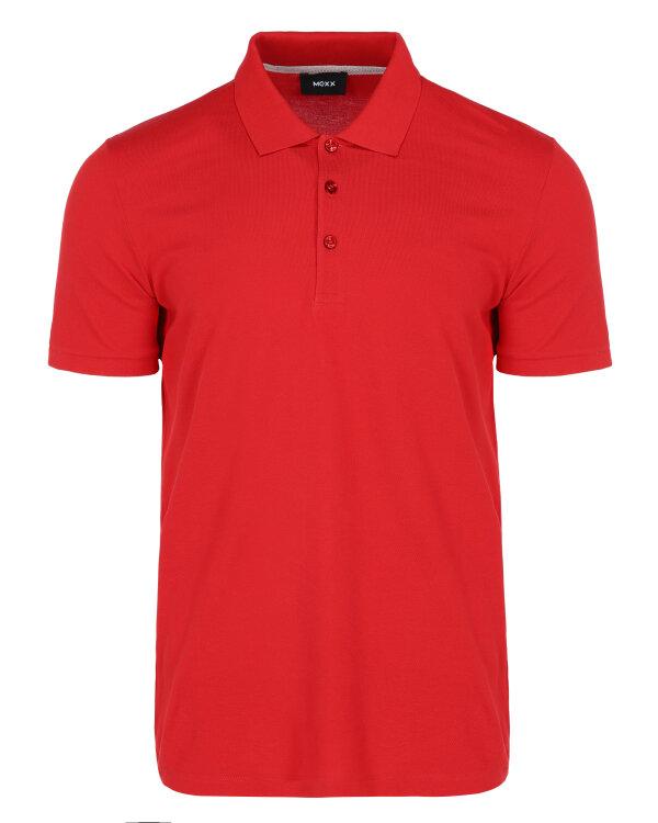 Polo Mexx 50801_TANGO RED czerwony