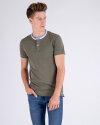 T-Shirt Mexx 50812_BEETLE zielony