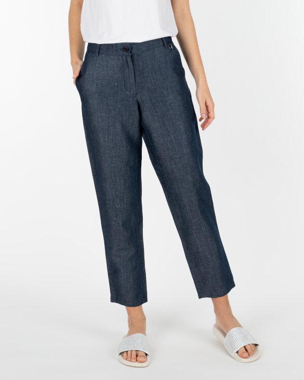 Spodnie Mexx 70963_SKY CAPTAIR niebieski