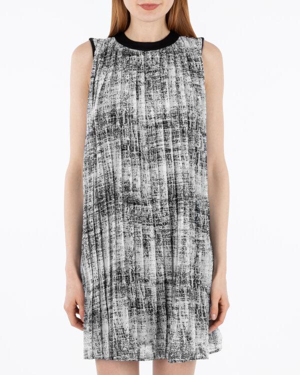 Sukienka Mexx 70564_PLISEE PRINT biały