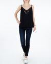 Bluzka Mexx 70660_JET BLACK czarny