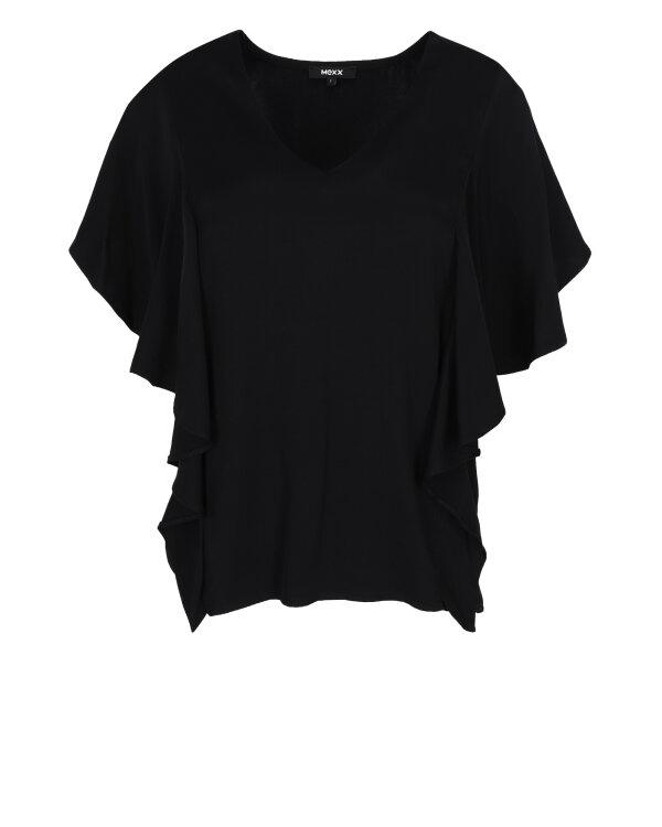 Bluzka Mexx 70675_JET BLACK czarny