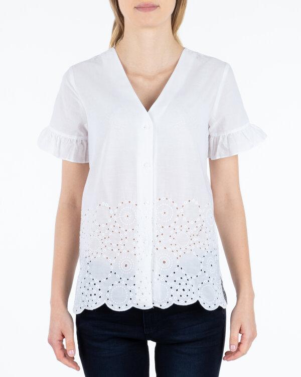 Bluzka Mexx 70684_BUTTERCREAM biały