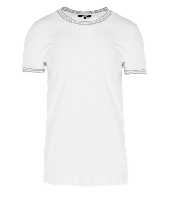 T-Shirt Mexx 50819_BLACK biały