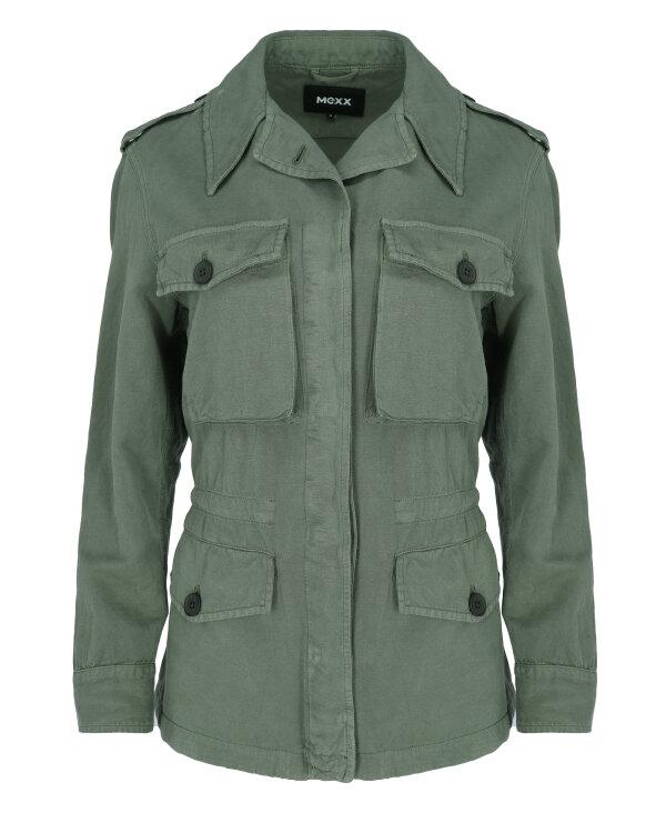 Płaszcz Mexx 70861_BEETLE zielony